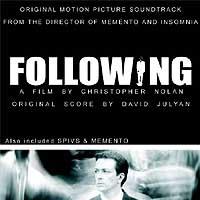 Following / Memento / Spivs