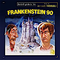 Frankenstein 90