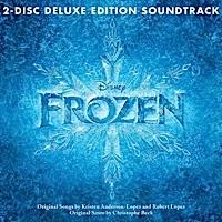 Frozen, la Reine des neiges