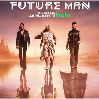 Future Man (Série)