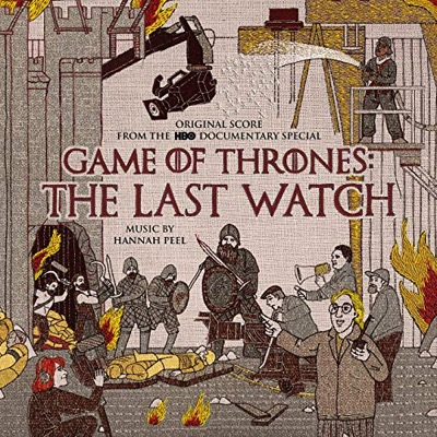 Game of Thrones: The Last Watch (DOC)