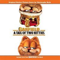 Garfield / Garfield: A Tail of Two Kitties