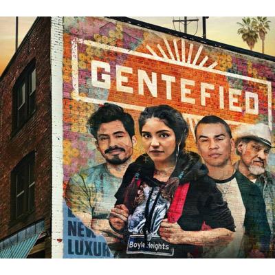 Gentefied (Série)