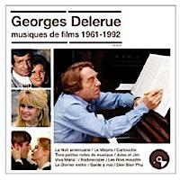 Georges Delerue, 1961 - 1992