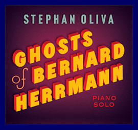 Ghosts of Bernard Herrmann