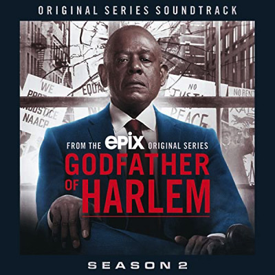 Godfather of Harlem (Série)