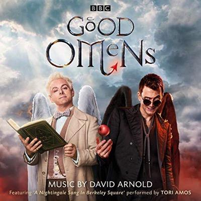 Good Omens (Série)