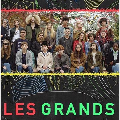 Les Grands (Série)
