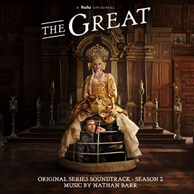 The Great (Série)