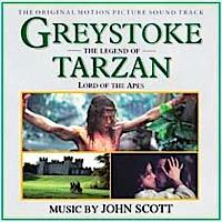 Greystoke : La Légende de Tarzan, Seigneur des Singes