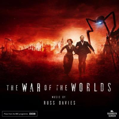 La Guerre des mondes (Série BBC)