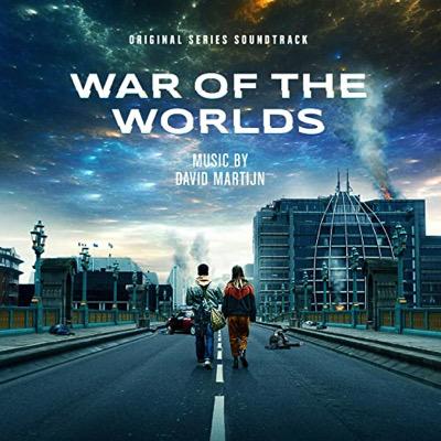 La Guerre des Mondes (Série)