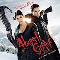 Hansel and Gretel: chasseurs de sorcières