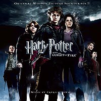 Harry potter la coupe de feu la bo musique de patrick doyle harry potter and the goblet - Harry potter la coupe de feu film ...