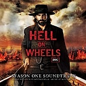 Hell on Wheels, saison 1