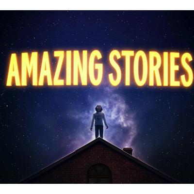 Histoires Fantastiques (Série)
