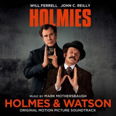 bo holmes-watson