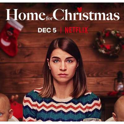 Home for Christmas (Série)