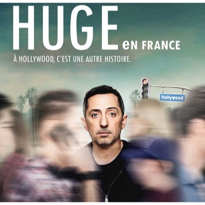 Huge in France (Série)
