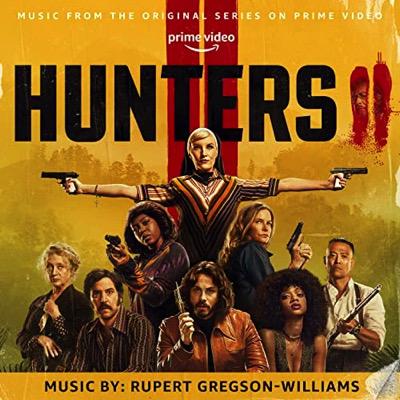 Hunters (Série)