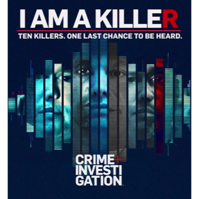I Am A Killer (série)