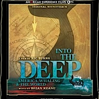 Into The Deep : America, Whaling & The World