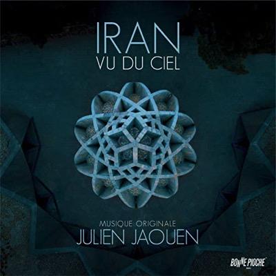 L'Iran vu du ciel