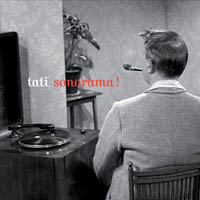 Jacques Tati Sonorama (Best of)