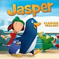 Jasper voyage à l'autre bout de la Terre