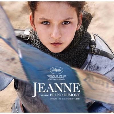 bo Jeanne