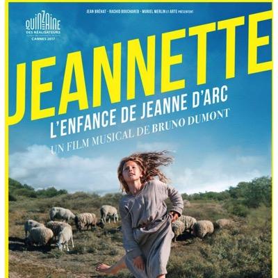 bo Jeannette, l'enfance de Jeanne d'Arc