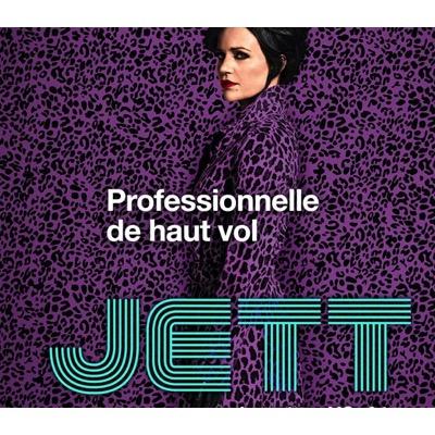 Jett (Série)