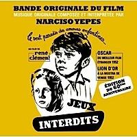 Jeux Interdits (et autres BO de films de René Clément)