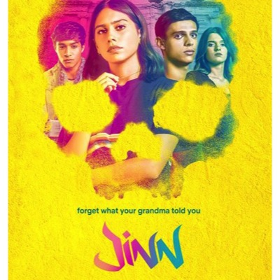 Jinn (série)