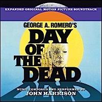 Le jour des morts-vivants