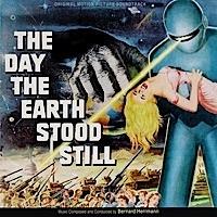 Le Jour où la terre s'arrêta
