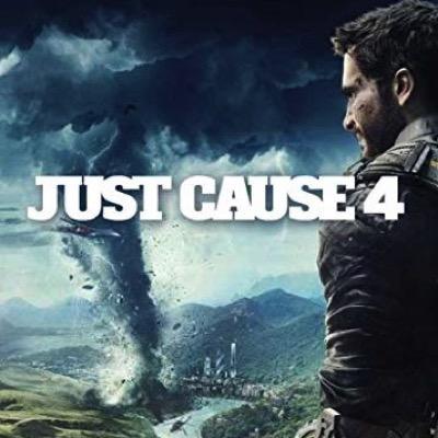 Just Cause 4