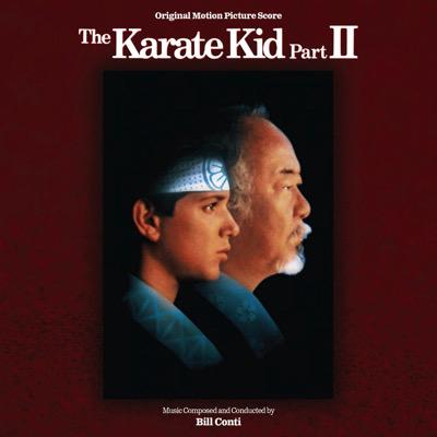 Karate kid: Le Moment de vérité II