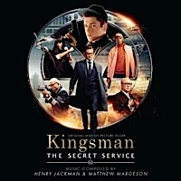 Kingsman : Secret Service