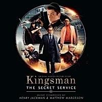 Kingsman : Secret Service