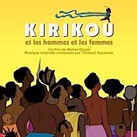 Kirikou, et les hommes et les femmes