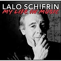 Lalo  Schifrin : My Life In Music