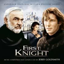 Lancelot, le premier chevalier