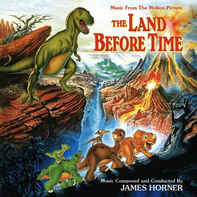 bo Le Petit dinosaure et la vallée des merveilles