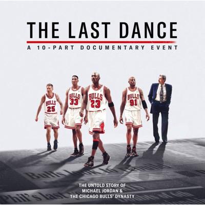 The Last Dance (Série)
