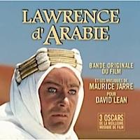 Lawrence dArabie - la BO / Trame sonore / Soundtrack - Musique de.