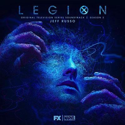 Legion (Saison 2)