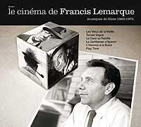 Le Cinéma de Francis Lemarque
