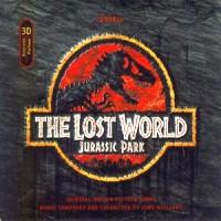 Le Monde Perdu - Jurassic Park II