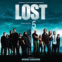 Lost, les disparus (Saison 5)